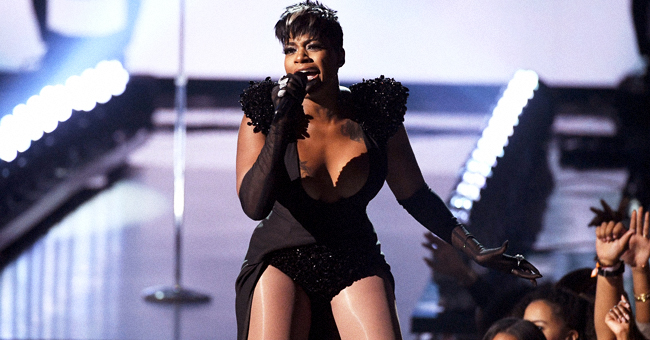 Watch Fantasia's Powerful Performance of New Song 'Enough' at 2019 BET Awards