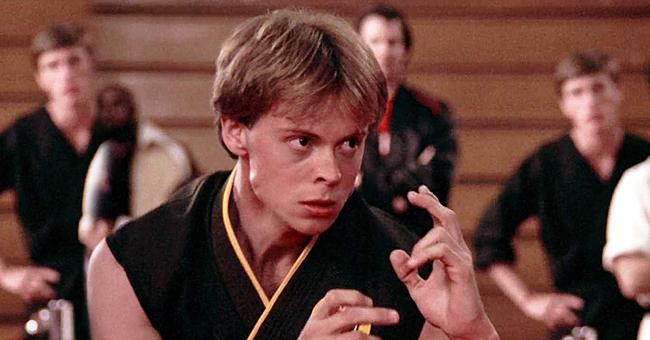 Robert Garrison, Tommy dans 'Karate Kid', est décédé à 59 ans après des problèmes de santé