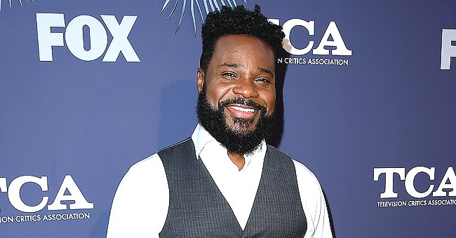 Malcolm-Jamal Warner Turns 50 – See How He Celebrated with His Adorable Daughter