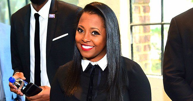 Keshia Knight Pulliam Posts Adorable Childhood Snap of Her Brother — Do They Look like Twins?