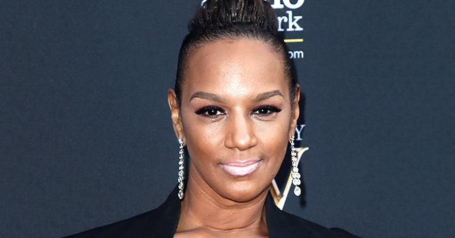 Jackie Christie May Be Leaving 'Basketball Wives' After Alleged Tussle with Co-Star's Relative