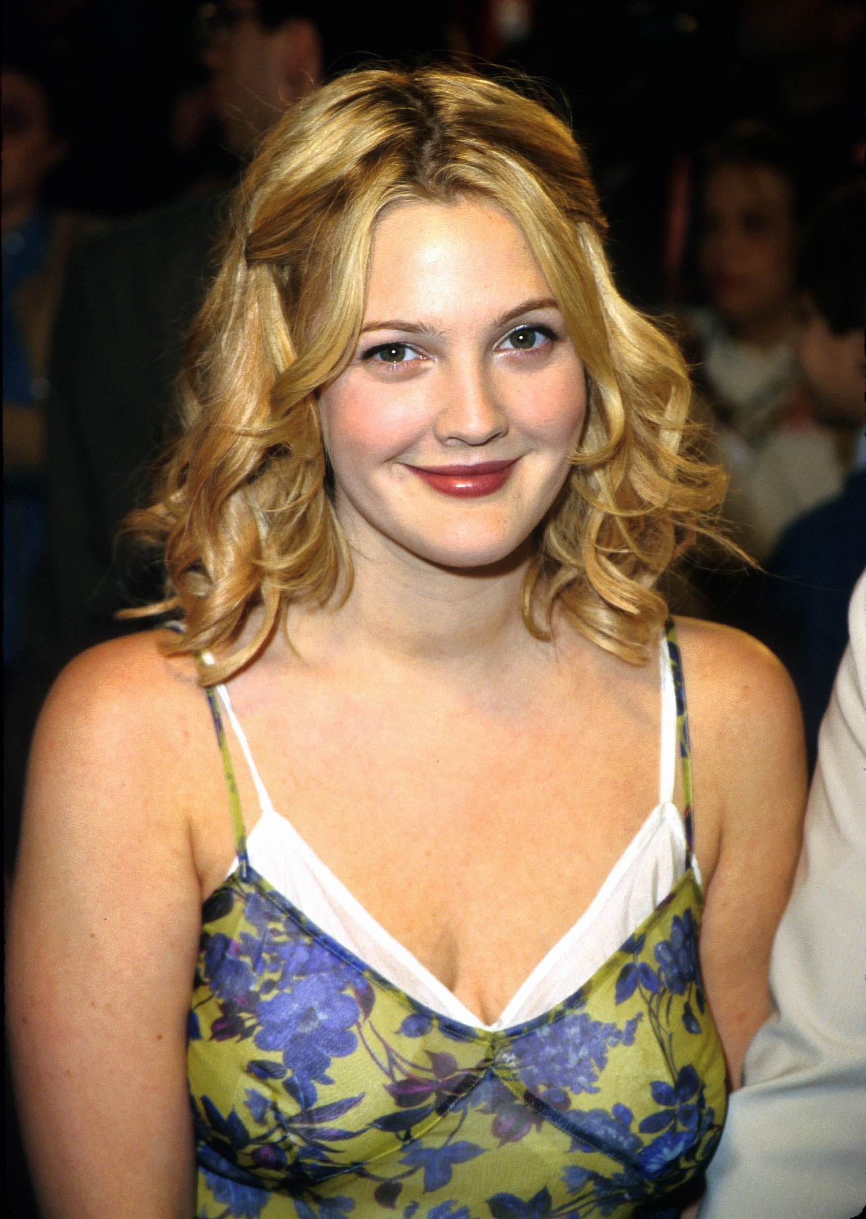 Drew Barrymore. | Source: Getty Images