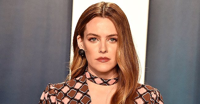 Riley Keough Takes Death Midwifery Training Following Her Brother Benjamin's Suicide