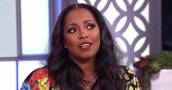 Keshia Knight Pulliam Spends Quality Time with Daughter Ella Grace in Adorable Photos