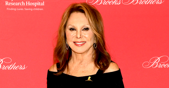 Marlo Thomas Sends Birthday Wishes to Her Character Ann Marie from 'That Girl' in a New Post