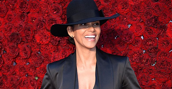 Halle Berry Leaves Fans Guessing over Cryptic Caption under a Very Sensual Snap — See Comments