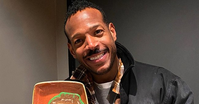 Marlon Wayans of 'The Wayans Bros' Gushes over His Mom Elvira Who Has 10 Kids
