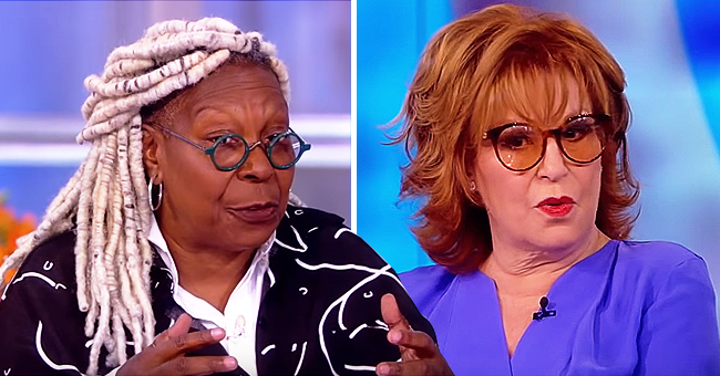 Botham Jean's Brother Forgave and Hugged Ex-Cop Amber Guyger after Murder Conviction and 'The View' Co-Hosts React