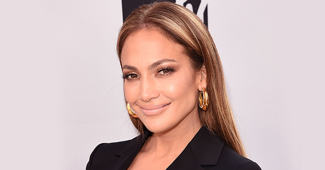 49-Year-Old Jennifer Lopez Looks Great While Running Errands in Athletic Leisurewear