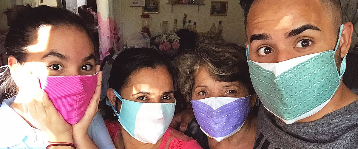 Cuban Man Who Was in China Amid Coronavirus Pandemic Details His Experience