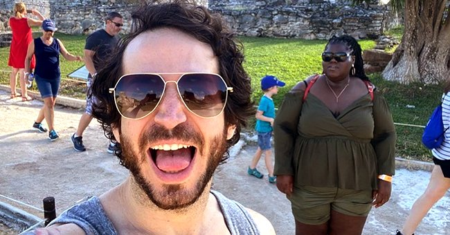 Gabby Sidibe's Fiancé Brandon Frankel Shared a Sweet Message for Her in Time for the New Year – Here's What It Said