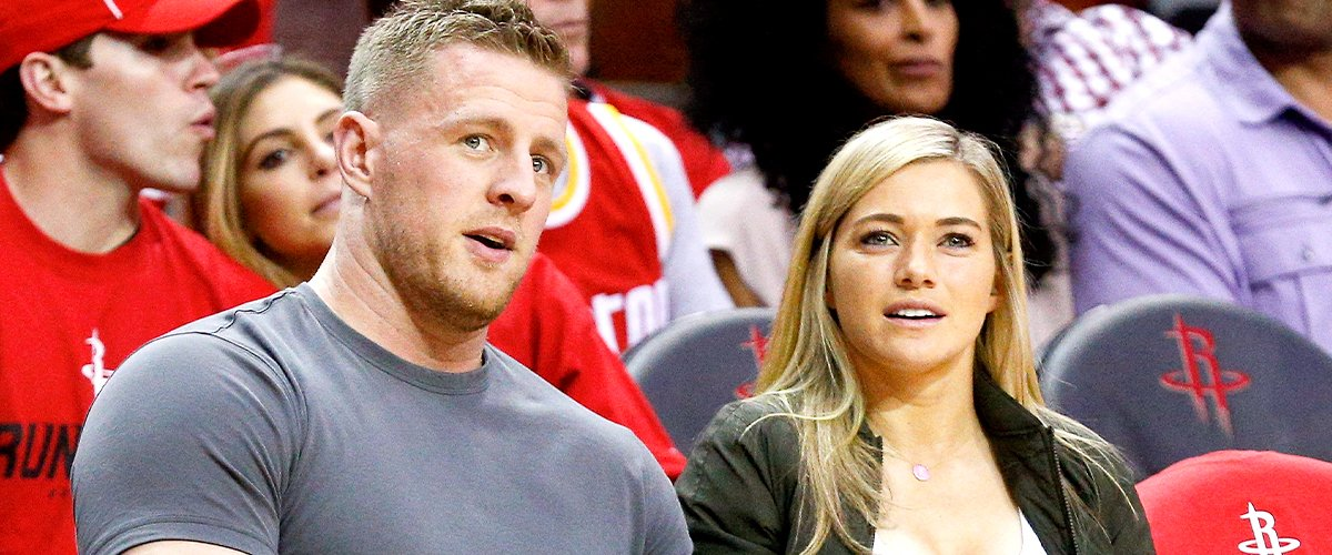 Kealia Ohai Is JJ Watt's Gorgeous Wife and a Brilliant Soccer Star — Get to Know Her