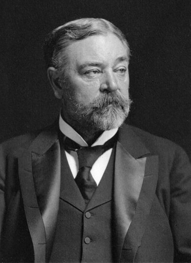 Robert Todd Lincoln Beckwith is the last descent of the sixteenth president of America, Abraham Lincoln. | Photo: Wikimedia Commons