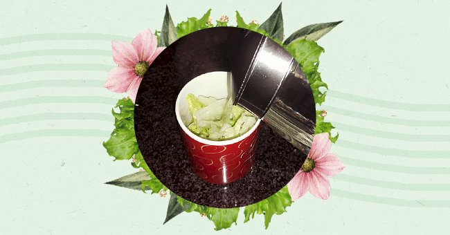 Story Of The Day: I Tried The Lettuce Tea Hack To Help Me Sleep