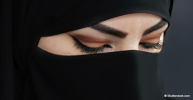 Six fois épouse de djihadiste, internée dans un camp en Syrie, Yasmina, 19 ans, défend Daesh à la télévision