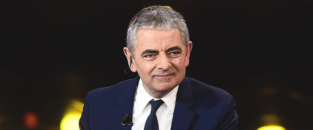 English actor Sir Rowan Atkinson attends 'Che Tempo Che Fa' tv show at Rai Milan Studios on October 7, 2018 in Milan | Photo: Getty Images