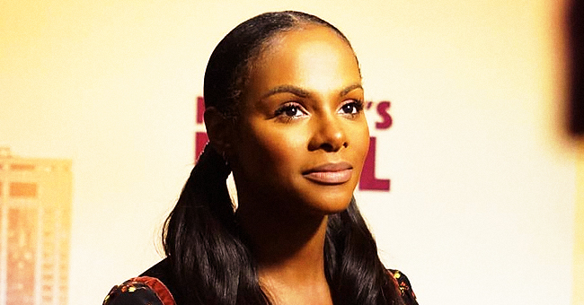 Tika Sumpter Goes Makeup-Free in New Selfie with Daughter Ella