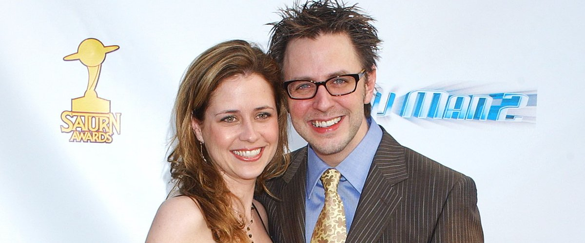 Jenna Fischer and James Gunn's Marriage Recap — They Both Found New Love after Their Split