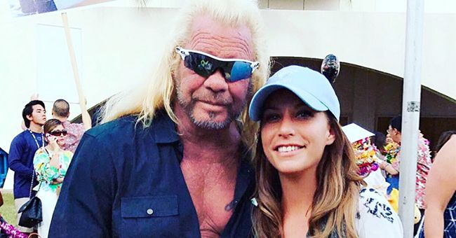Duane 'Dog' Chapman's Daughter Lyssa Shares Video of Him Dancing Joyfully on Father's Day