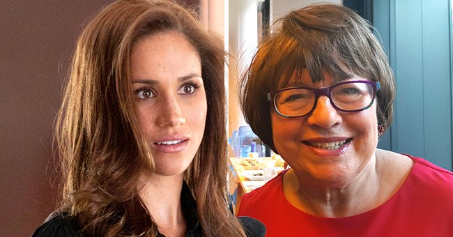 Royal Expert Mocks Meghan Markle's Message to Fans about 'Another Side of Masculinity'