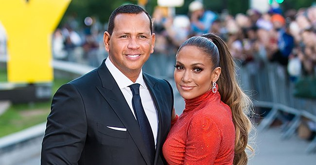 Alex Rodriguez Celebrates Daughter Ella's 13th Birthday with Sweet Throwback Photos