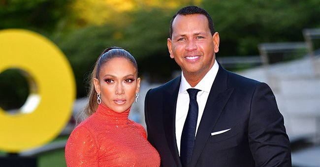 J Lo Shares a Sweet Snap Of A-Rod's Daughter Ella on Her 13th Birthday a Week after Their Split