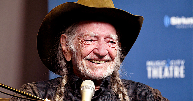 Woman, 92, Never Imagined Willie Nelson Would Actually Sing the Song She Wrote