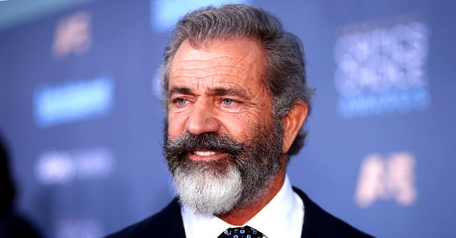 Mel Gibson Is a Doting Father to 9 Kids — Meet Them All