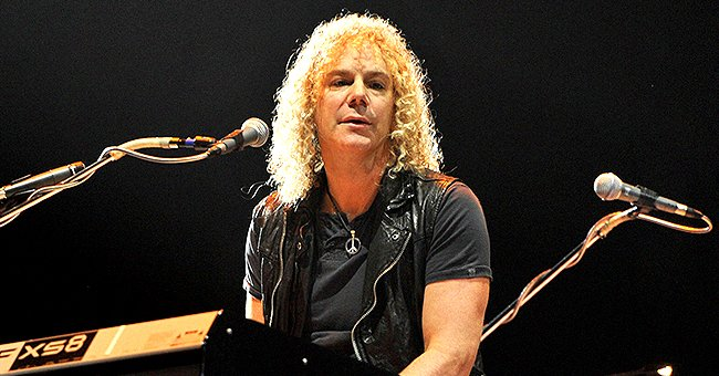 David Bryan, Keyboardist of Bon Jovi, Announces Positive Coronavirus Test
