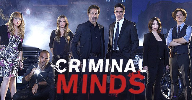Twitter/CrimMinds_CBS  Getty Images