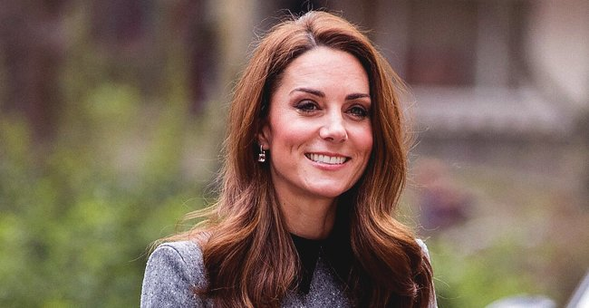Kate Middleton Reportedly Regularly Takes Youngest Son Prince Louis to $15 Musical Toddler Playgroup Sessions