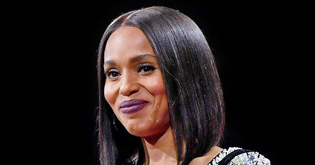 Kerry Washington Stories That Remind Us Why We Love Her so Much