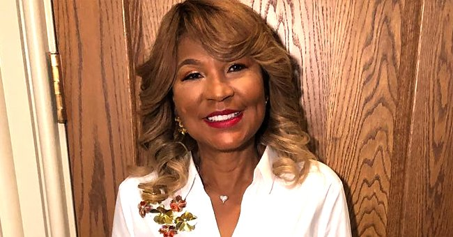 See Toni and Tamar Braxton's Mom Evelyn's Golden Advice on Self-Care