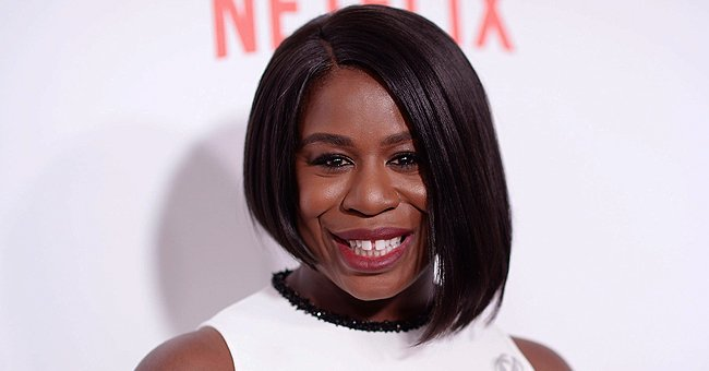 Uzo Aduba Listens to Niecy Nash, Naturi Naughton and Angela Polk's Inspiring Career Stories
