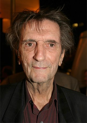 Harry Dean Stanton, 2006. | Source: Wikimedia Commons