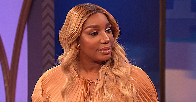 NeNe Leakes of RHOA Dragged into Her Son's Drama with Alleged Baby Mama Who Says Bryson Is a Bad Father