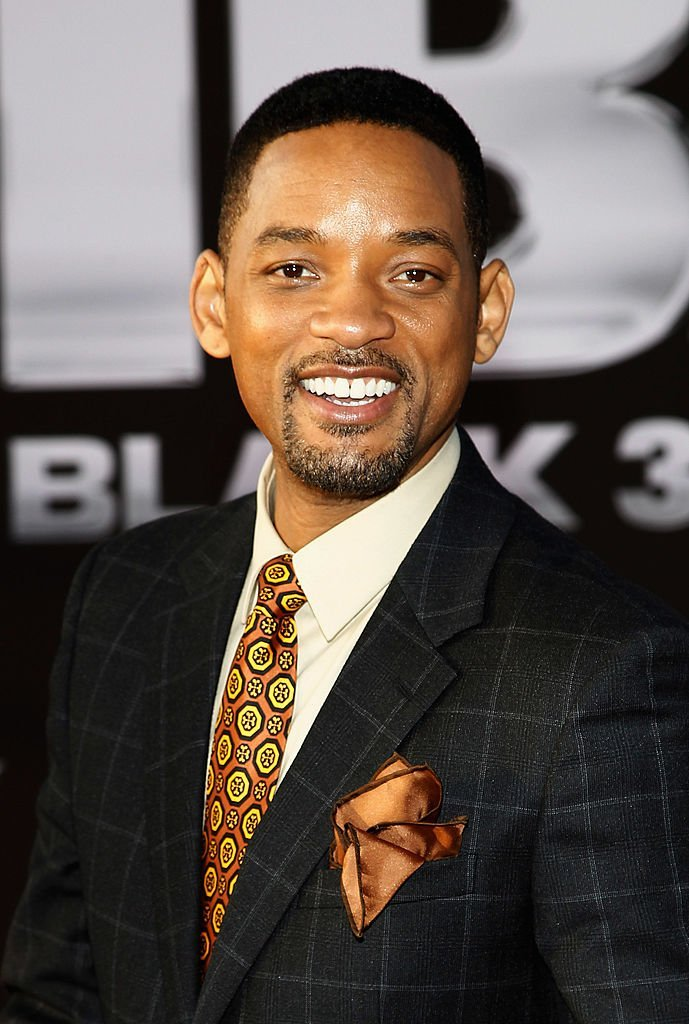 Will Smith arrives for the Men In Black 3 Germany Premiere at O2 World | Photo: Getty Images