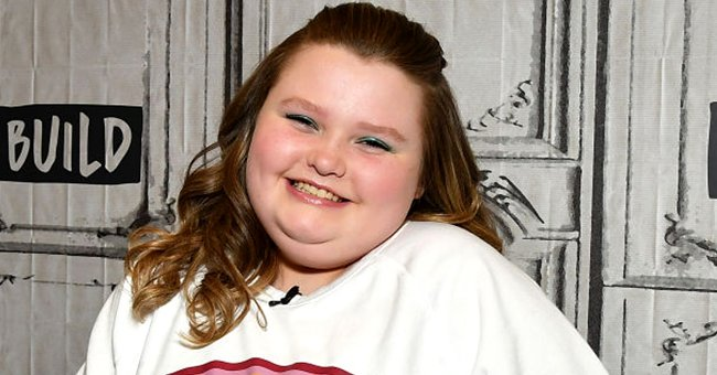 Alana Thompson Tired of Being Called Honey Boo Boo – Says They Are Two Different People