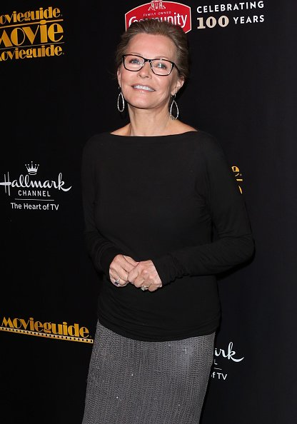 Cheryl Ladd at Universal Hilton Hotel on February 08, 2019 in Universal City, California. | Photo: Getty Images