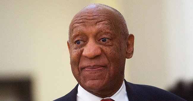 Fans Outraged by Bill Cosby's Release from Prison: 'Justice. Hell No'
