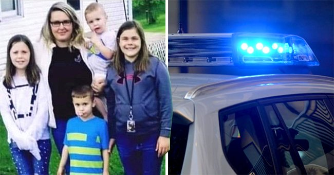 Head-on Collision on Kentucky Highway Claims Lives of a Mother and Her 4 Children
