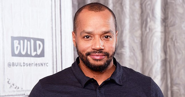 'Scrubs' Actor Donald Faison Shows off His Loving Relationship with Son Rocco Who Looks like His Mini-Me