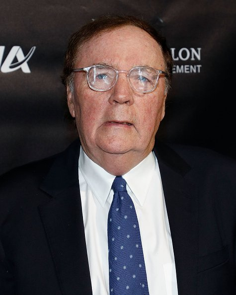 James Patterson at Pier 60 on September 19, 2017 in New York City. | Photo: Getty Images