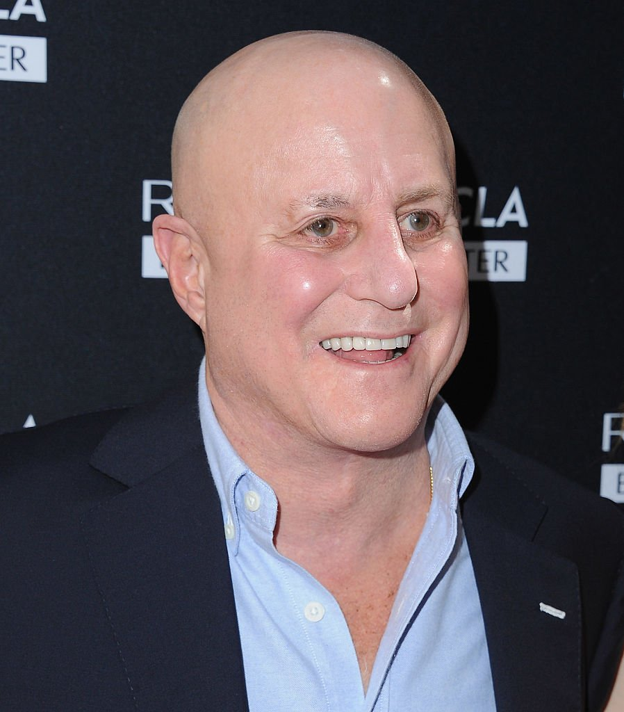 Ronald Perelman arrives at Revlon's Annual Philanthropic Luncheon at Chateau Marmont on September 27, 2016   Photo: Getty Images