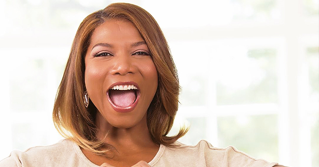 5 Simple Life Hacks from Queen Latifah to Stress Less and Relax More