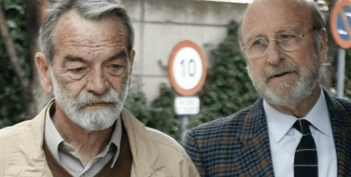 Guillermo Summers e Ignacio Salas, presentadores españoles. | Imagen: YouTube/ai.pictures Español