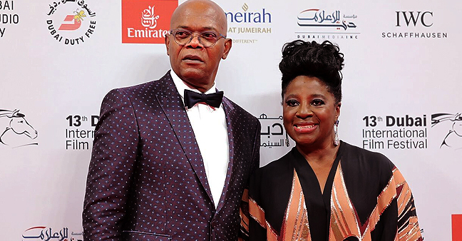 'Shaft' Actor Samuel L Jackson & Wife LaTanya Richardson Shared Photos of Daughter Zoe on National Daughters Day