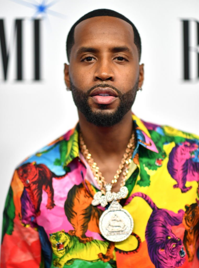 Safaree Samuels attends The 2019 BMI R&B/Hip-Hop Awards at Sandy Springs Performing Arts Center | Photo: Getty Images