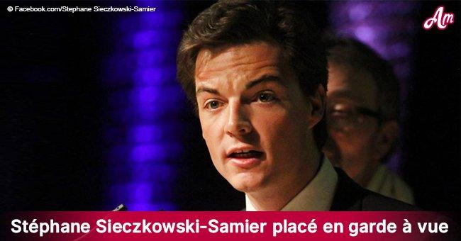 Stéphane Sieczkowski-Samier, le maire d'Hesdin, a été placé en garde à vue avec sa mère