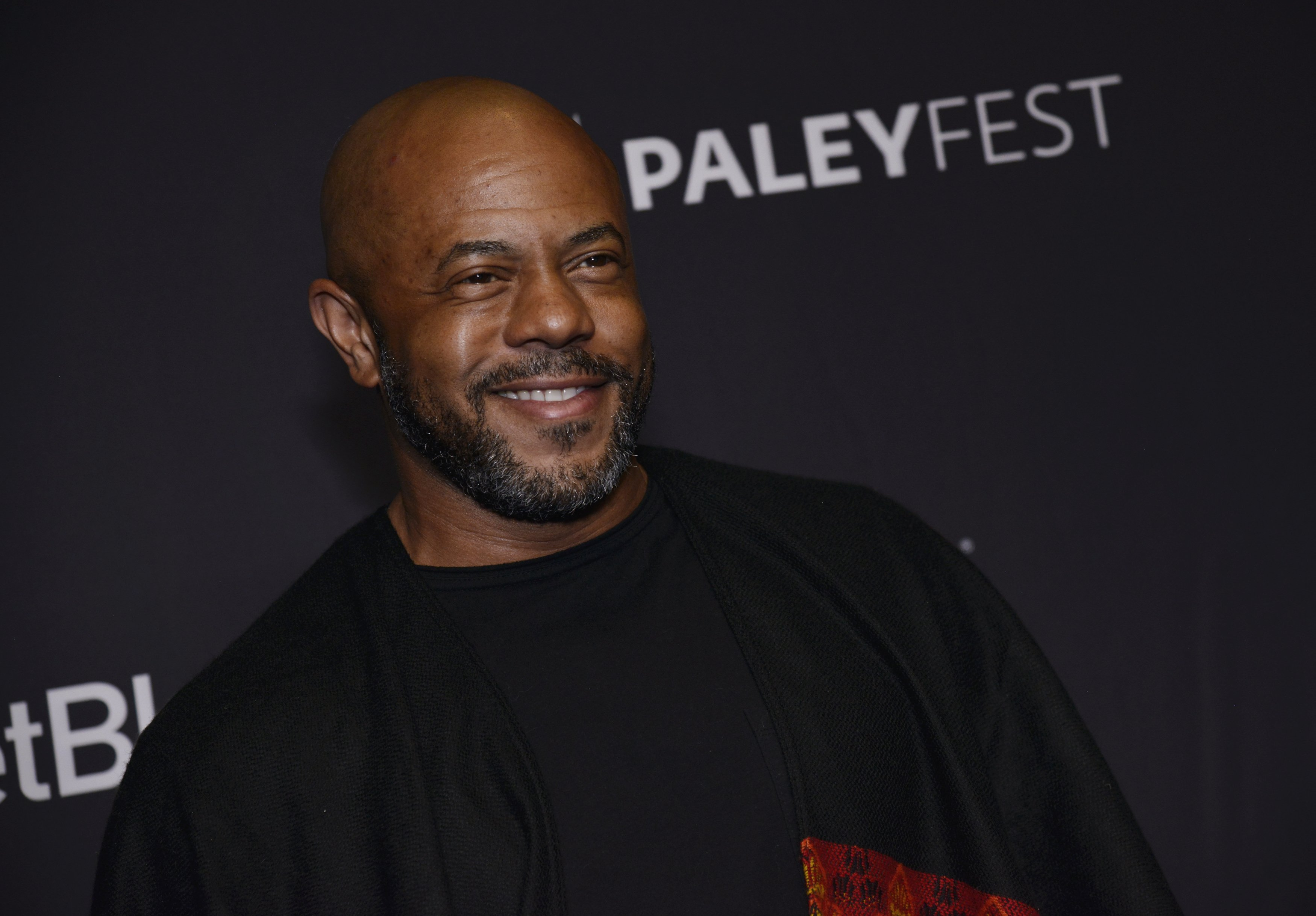 """Rockmond Dunbar attends the Paley Center For Media's 2019 PaleyFest LA - """"9-1-1"""" at Dolby Theatre on March 17, 2019 in Hollywood, California. I Image: Getty Images."""